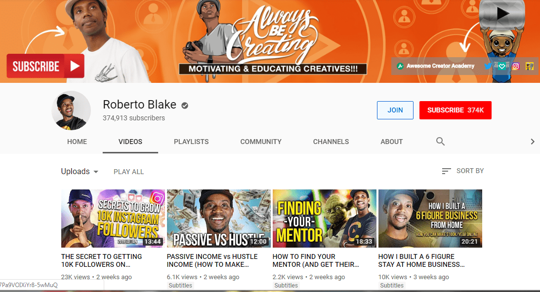 Best YouTube Channels Every Entrepreneur Should Follow