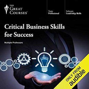 small business audiobooks